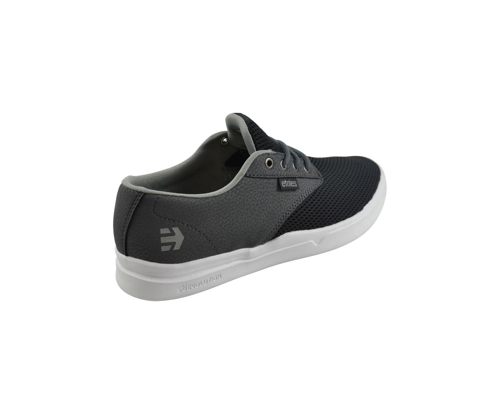 Etnies Sneaker Schuhe WEISS Jamseson SC schwarz Grau WEISS Schuhe Skater Sneaker ... b5303e