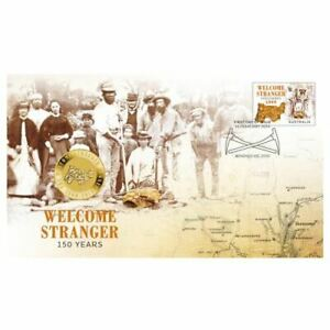 Welcome-Stranger-2019-Stamp-and-Coin-Cover
