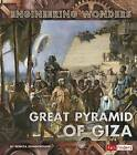 The Great Pyramid of Giza by Rebecca Stanborough (Hardback, 2016)