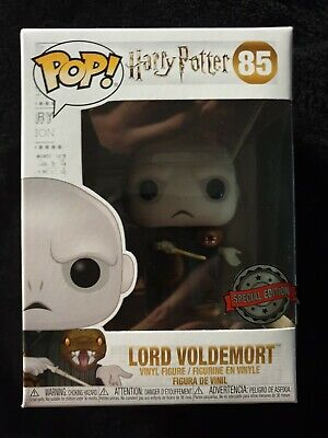 FUNKO POP EXCLUSIVE HARRY POTTER TOM RIDDLE MINT CONDITION RARE