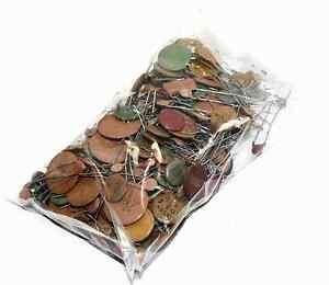 Small Disc Ceramic Assortment - 0.5lb Bag ( 28P088 )