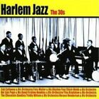 Harlem Jazz: The 30's by Various Artists (CD, Nov-2003, Acrobat (USA))