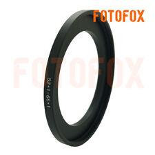 Hoya 52mm-55mm Step Up ring adapter 52mm 55mm reft