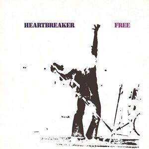 FREE-HEARTBREAKER-LP-VINILE-LP-NUOVO