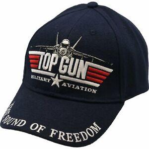 U-S-Navy-Aviation-Top-Gun-Hat-Cap