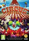 Circus World Empire Tycoon Management SIM Type PC Game Fast Post