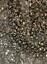 miniature 4 - Sparkle Palace Diamond Crushed Crystal Sparkly Mirrored Floor Vase 40CM+FLOWERS✨