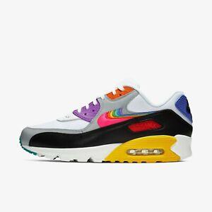 100% high quality Nike Air Max 90 Be True CJ5482 100 Store