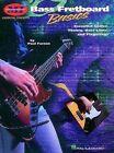 Paul Farnen: Bass Fretboard Basics by Hal Leonard Corporation (Paperback, 1998)