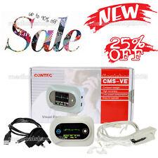 Electronic Stethoscope,Multi-functions SPO2/ECG/Pulse rate,waveform+USB