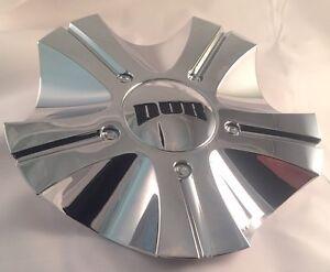 DUB-Esinem-Custom-Wheel-Center-Cap-8080-35-Chrome-NEW-20-034-26-034-SUV-TRUCK