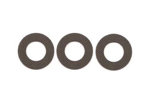 Shimano reel carbontex carbon drag washers kits AERLEX