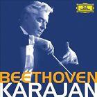 Beethoven (CD, Nov-2011, 13 Discs, DG Deutsche Grammophon)