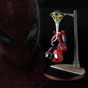 Q-Fig-The-Amazing-Spider-man-Quantum-Mechanix-Hanging-with-Camera-Figurine