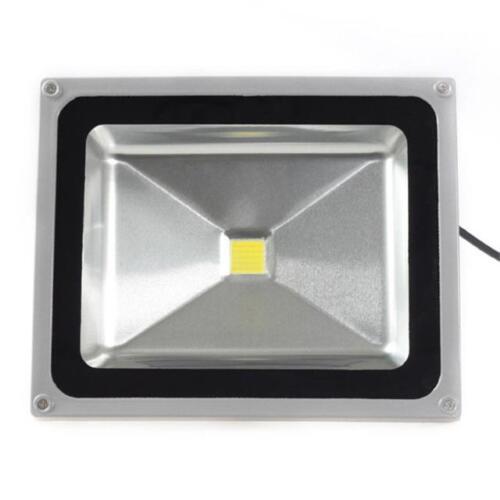 LED SMD 10W 20W 30W 50W 70W 100W SUPER BRIGHT FLOODLIGHT DAY WARM WHITE SECURITY