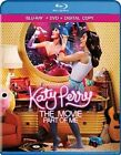 Katy Perry The Movie Part of Me 0097361471549 Blu Ray Region a