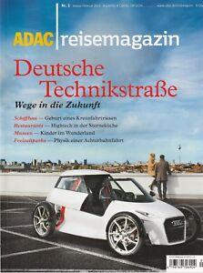 ADAC-Reisemagazin-Nr-1-2013-Deutsche-Technikstrasse
