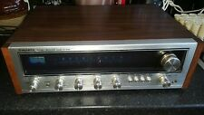 Pioneer sx434 Reciever Amplifier