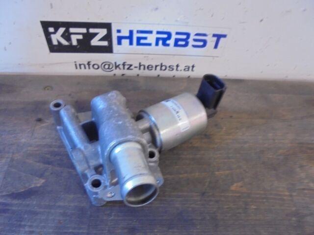 Soupape de recirculation des gaz d'échappement EGR EGR Opel Tigra TwinTop 722875