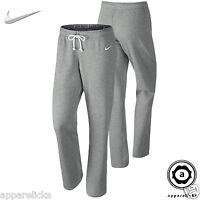 Nike Women's Athletic Dept Bottoms Trousers Joggers Grey XS S M L XL 500071