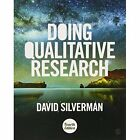 Doing Qualitative Research a Practical Handbook by David Silverman 9781473904620