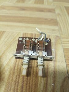 Sansui 5000a Tape Monitor Board F-1052