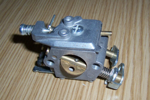 Vergaser  passend woodshark ikra electrolux  etc motorsäge kettensäge neu