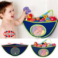 Kinder Peli Spielen Beutel Baby Bade Spielzeug Ordentlich Organizer Netzmasche