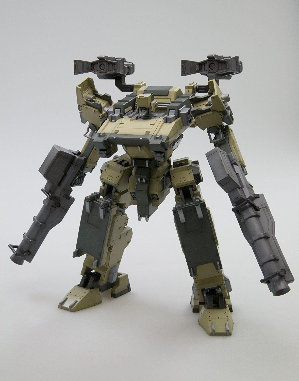 Kotobukiya Gepanzerte Kern Nx10 GA GAN01-SUNSHINE-L Plastik Modellbau Set