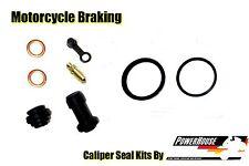 GasGas EC 300 00-08 rear brake caliper seal repair kit 2000 2001 2002 2003 2004