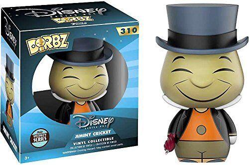 Dorbz Disney Jiminy Cricket Specialty Series #310 Vinyl Figure Funko