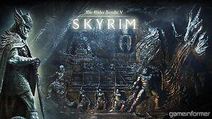 the elder scrolls v skyrim full official game strategy guide ebook rh ebay com skyrim xbox 360 guide pdf skyrim xbox 360 enchanting guide