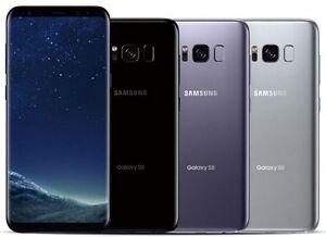 samsung galaxy s8 plus unlocked straight talk