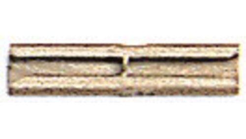 Fleischmann 6433 H0 Profigleis Isolierschienenverbinder NEU OVP