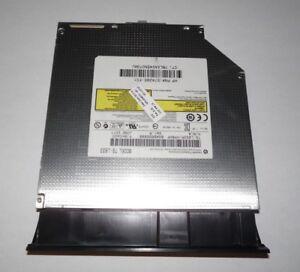 HP Pavilion G6-1b79DX 8X DVD±RW SATA Burner Drive TS-L633R 639570
