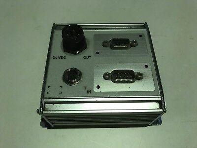 Festo Cp-fb-tbox-sub-d9 Elektrische Anschaltung