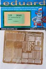 EDUARD 36243 Basket für Meng Kit IDF Merkava Mk.IIID in 1:35
