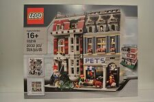 Lego 10218 - Pet Shop - Creator Expert - BRAND NEW/FACTORY SEALED