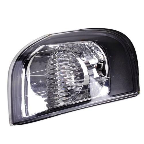 30655422 tour gauche Signal Corner Lampe Ajustement Pour Volvo S80 1999-2006