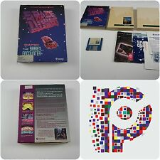 Space Quest Chapter 1 A Sierra Game for the Commodore Amiga tested & working