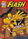 Attack of Professor Zoom! by Matthew K Manning (Hardback, 2011)