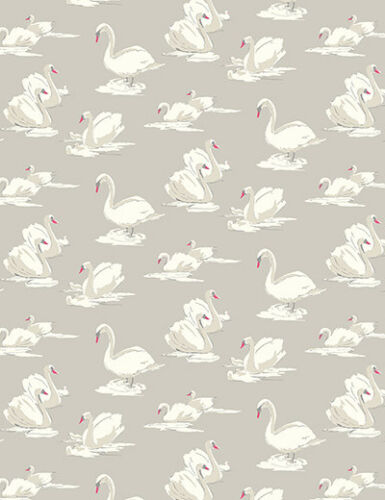 Swans PEBBLE Made To Measure Patterned Roller Blinds  BLACKOUT or STANDARD
