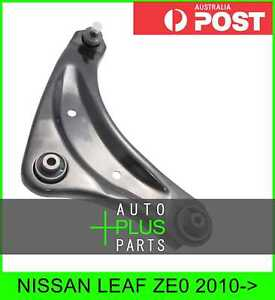 Fits-NISSAN-LEAF-ZE0-Right-Hand-Rh-Front-Control-Arm-Suspension-Wishbone