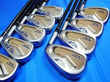 2star 4-SW 9pc HONMA BERES MG801 R-Flex IRONS SET Golf Clubs inv