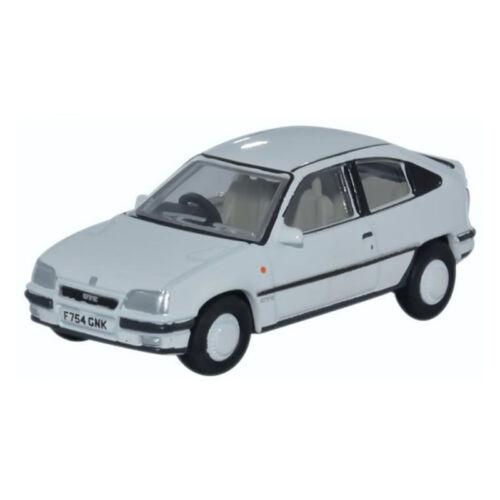 Oxford OXF76VX001 Opel Kadett Vauxhall Astra GTE weiss 1:76 NEU!° 205993