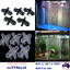 Aquarium-Plastic-Filter-Bottom-Isolate-Board-Divider-Fish-Grid-Sheet-Holder-Tool thumbnail 1