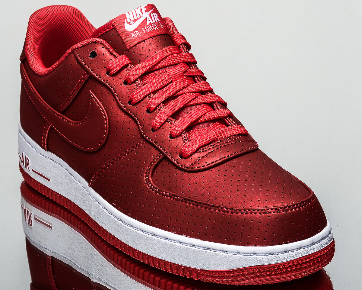 red air force 1 lv8 nz