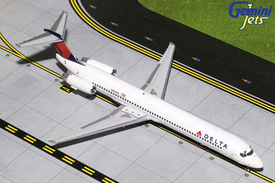 Gemini Jets 1 200 Scale Delta Air Lines MD-88 N903DE G2DAL791