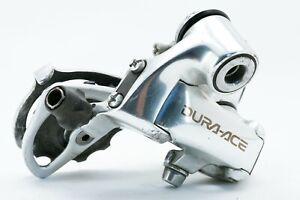 Shimano Dura Ace rd-7700 rear derailleur 9sp Speed Vintage 90s Road Racing Bike