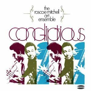 The-Roscoe-Mitchell-Art-Ensemble-Congliptious-CD-Nessa